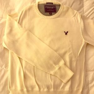 American Eagle Outfitters Vintage Fit sweater.
